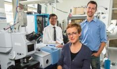 Spray-On Solar Cells? New Nanoparticles Make Solar Cells Cheaper to Manufacture