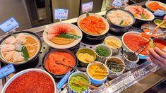 いくら丼が食べたい!おすすめホテル7選 | LINEトラベルjp 旅行ガイド Salsa, Buffet, Mexican, Ethnic Recipes, Food, Essen, Salsa Music, Meals, Yemek