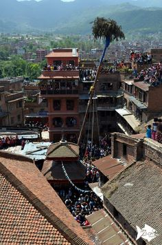 What's the story behind this picture? Comming soon! #Pottery_Square #Bhaktapur #Nepal