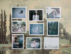 THE WEAVER HOUSE BLOG // Photography, Graphic & Web Design // Hand-made & Vintage Shop: VERILY MAGAZINE // behind the scenes