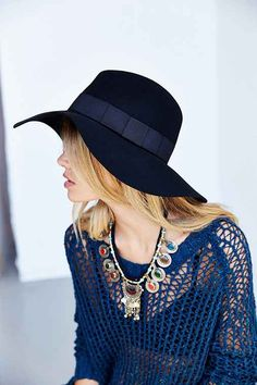 a122dbcda8f Brixton Piper Felt Hat - Urban Outfitters Pretty Outfits