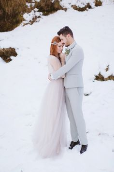 ValentinaOprandi ph. winter  wedding design