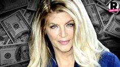 Kirstie Alley Lawsuit — $68 Million Dollar Life Insurance Policies At Center Of Claims | Radar Online Celebrity Fitness, Celebrity Workout, Celebrity News, Kirstie Alley, Radar Online, In Law Suite, Life Insurance, Celebs, Celebrities