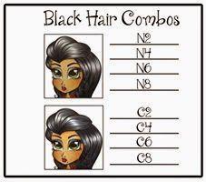 SBS Copic Marker Color Combo Flash CardsSBS Color combo flash cards