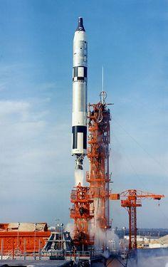 Project Gemini: Titan II