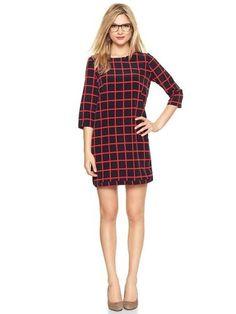 SUCH a perfect fall dress #sheath #fall2013