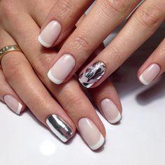 Funky nails, UA