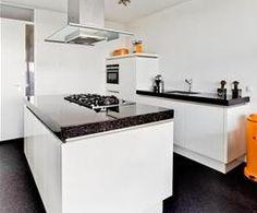 1000 images about keuken on pinterest met van and interieur - In het midden eiland keuken ...