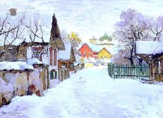 Konstantin Gorbatov ~**