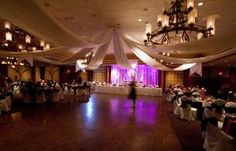 From A Corporate Dinner For 50 To Wedding Reception 400 Or More The