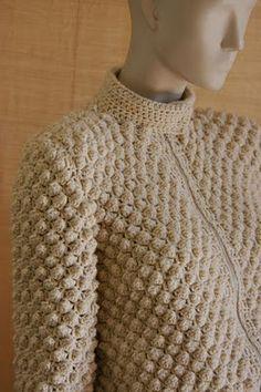 Crochetmestres by Josep Mestres 2010 detail