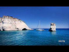 colors of Milos by Agelos Zias