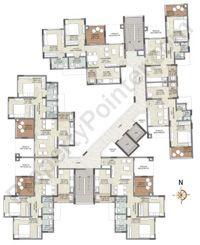 Kalpataru Serenity IRIS in Manjri Pune - Propertypointer.com