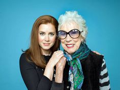 "Margaret Keane and Amy Adams, who plays her in Tim Burton's ""Big Eyes,"" talk about Ms. Keane's fight for recognition as the artist behind well-known paintings of waifs."