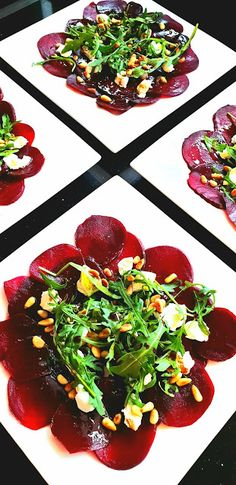 Bio Food, Vegetarian Recipes, Healthy Recipes, Vegetable Dishes, Good Mood, Love Food, Tapas, Bacon, Bbq