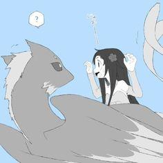 Yui and Pina