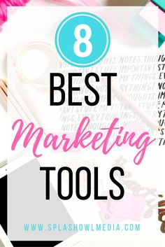 MY TOP 8 BEST MARKETING TOOLS - Social Auto Posting - Schedule your social post automatically. - Eight of the best marketing tools to automate and simplify your life and get back to what's important. Social Media Automation, Social Media Analytics, Marketing Automation, Inbound Marketing, Marketing Tools, Business Marketing, Content Marketing, Social Media Marketing, Marketing Strategies