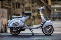 Vespa Acma GL 150 von im O-Lack, original condition, conservata. Piaggio Scooter, Scooter Motorcycle, Vespa Lambretta, Bike, Motorcycle Fashion, Classic Motorcycle, Vespa 150 Sprint, Vespa 125, Vintage Vespa
