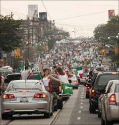 St. Clair Toronto!