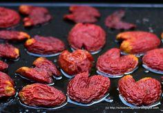 Ofengetrocknete Tomaten