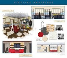 Interior Design Presentation Boardsu003d