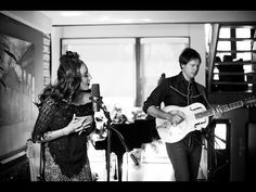 "Lindi Ortega - ""To Love Somebody"" (Bee Gees cover) 