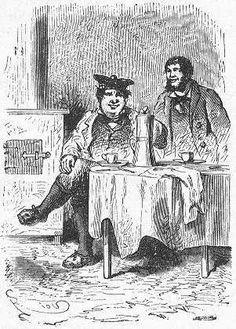 The Illustrated Jules Verne  Voyages et aventures du capitaine Hatteras - Le désert de glace (1864)  127 illustrations by Édouard Riou and Henri de Montaut