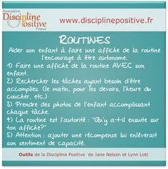 DP : Routines