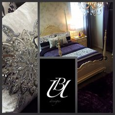 BU Designs   Interior Design  Designed 4 a little Princess  #budesigns #buMAN #bernardunderwooddesigns #dapper #gentlemen #GQ #style #stylist #interiordesign #men #merchandising #visual #design #designstar #fashionforthehome #fashion #custom #events #commercialdesign #clothier #lifedesigner #lifestyle #magazine #princess #purple #silver #cream #girly