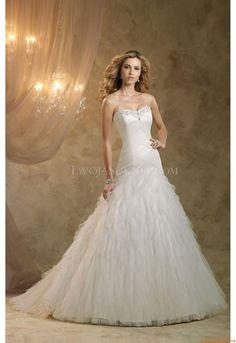 Robes de mariée Mon Cheri KI1300 - French Riviera Kathy Ireland