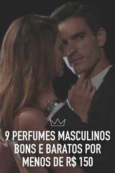 perfumes, masculinos, bons, baratos