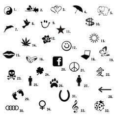 znaczki graficzne - Szukaj w Google