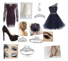 """""""For my book"""" by bubblesisbae on Polyvore featuring Bling Jewelry, Jessica Simpson, Blue Nile and Journee Collection"""