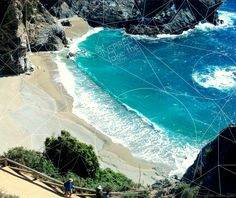 McWay Falls : Get Inspired