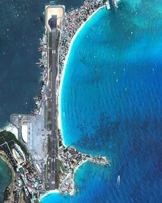 Princess Juliana International Airport-St. Maarten