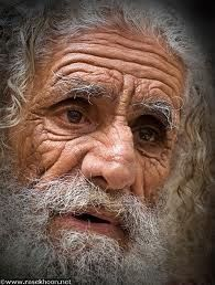 beautiful old people - Google Search