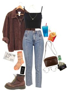Hippie Outfits, Retro Outfits, Cute Casual Outfits, Vintage Outfits, Mode Outfits, Fall Outfits, Summer Outfits, Fashion Outfits, Aesthetic Fashion