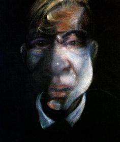 Self-Portraits by Francis Bacon