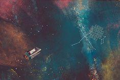 Como nosso fascínio por alienígenas financiou a pesquisa que deve desvendar um dos maiores mistérios na história da ciência: o comportamento extravagante da filha rebelde da Via Láctea