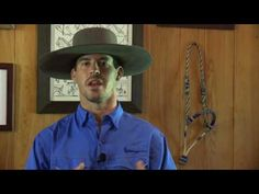How To Earn Your Horse's Respect And Trust | Carson James