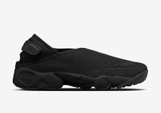 NikeLab Wraps Up the Air Rift With a Strapless Build - Freshness Mag