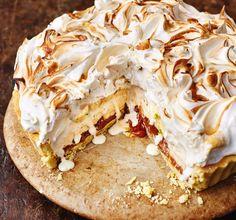 Ben je dol op de smaak vanbanoffee pie, maar geen zin om te bakken? Maak dan…