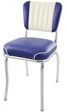 Diner Chair made by Richardson Seating that can be bought at barstoolsandchairs.com