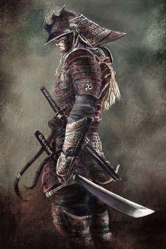 Resultado de imagen para ver imagenes de tatuajes de samurais