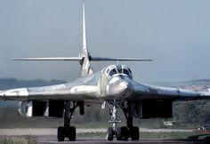 Tu-160 1993