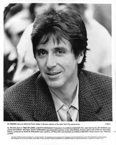 Sea of Love, Al Pacino, 1989