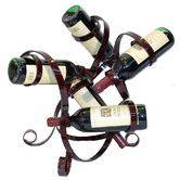 Found it at AllModern - 5 Bottle Tabletop Wine Rack