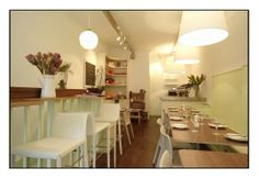 Kensington Square Kitchen. Probably my Favourite cafe in the whole of London! Amazing place, amazing food = perfection!