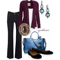 Sky Blue, created by cynthia335 on Polyvore