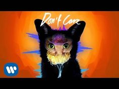 Galantis - Don't Care (Official Audio) - YouTube